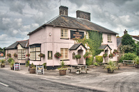 The Brewers Arms, Martinstown